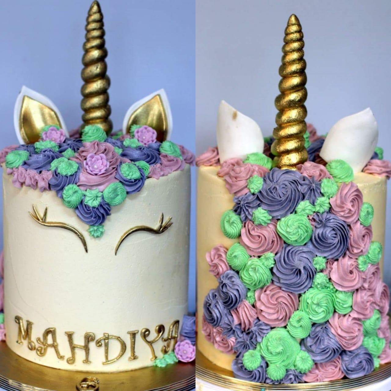 Special Birthday Cakes