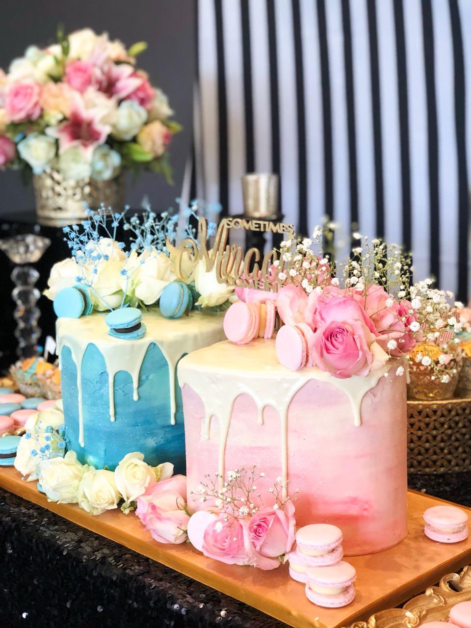 Designer Cakes Johannesburg