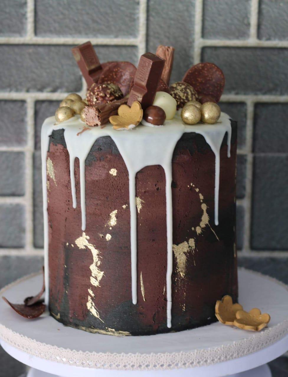 Cakes Johannesburg, cupcakes, cake pops, wedding cakes