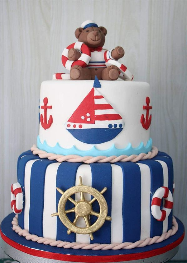 sailing boats with golden ship steering wheels make a great adventure just on the cake. This is perfect for a boy who likes water and boats. This image was taken in Johannesburg, South Africa